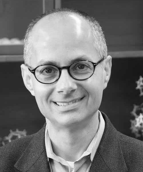 Dr. Omar M. Yaghi, Equity Partner
