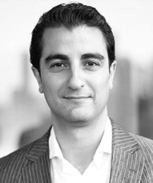Fady Mishriki, Equity Partner, Managing Partner Apple, Inc