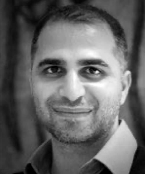 Ghaith Qamheiah, Operating Partner