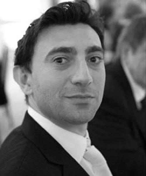Halim Abbas, Equity Partner
