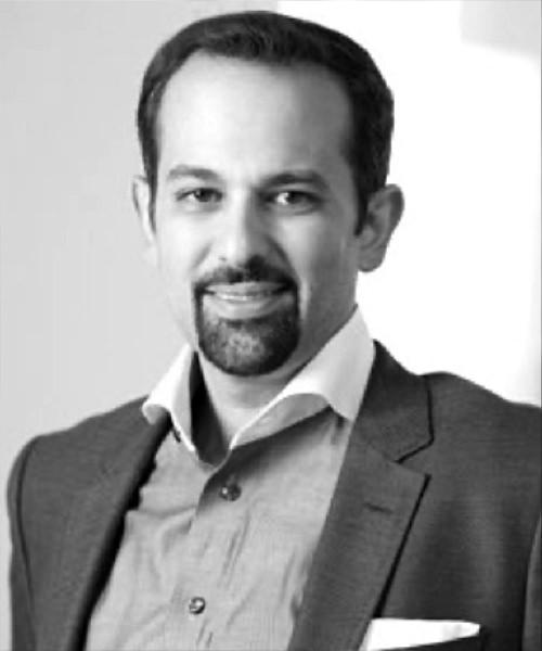 Helmy Eltoukhy, Equity Partner, Gaurdant Health CEO