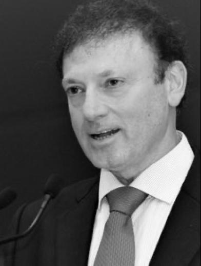 Dr. Rafic Makki, Technical Advisor