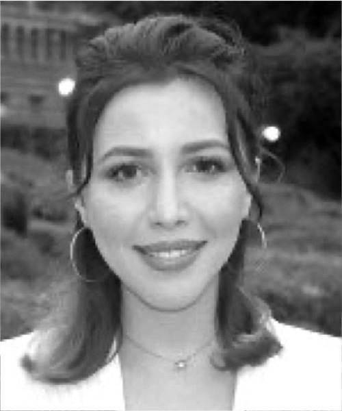 Sara Aazam, Equity Partner