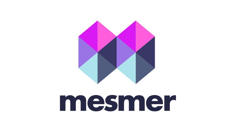 mesmer logo