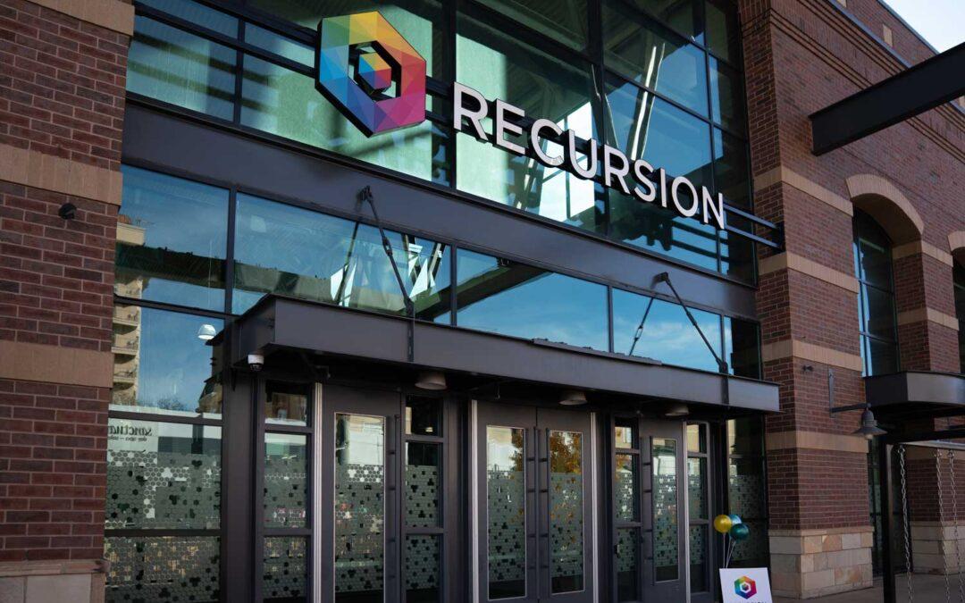 Recursion-Pharmaceuticals